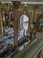 Entrada lateral de la Basílica de nuestra señora de la Chiquinquira.jpg