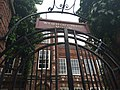 Entrance to William Wilberforce House, Hull.jpg
