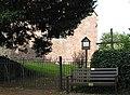 Entrance to the Church of St. John the Baptist - geograph.org.uk - 492824.jpg