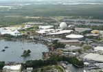 Epcot aerial photo (7426554146).jpg