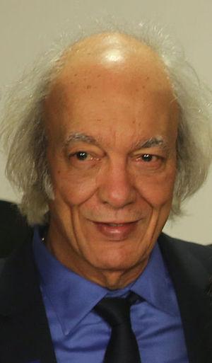 Erasmo Carlos - Erasmo Carlos, in 2014.