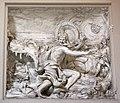 Ercole a. raggi e g. francesco rossi su dis. di alessandro algardi, storie del vecchio testamento in stucco, 1650 ca., giona e il mostro.jpg