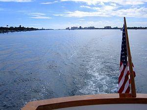 English: The American Flag