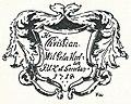 Erinnerungstafel, Christian Wilhelm Höltich.jpg