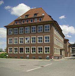 Erlangen Hauptgebäude der Paul Gossen GmbH 002.JPG