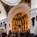 Ermita del Rocío, El Rocío, Huelva, España, 2015-12-07, DD 05.JPG