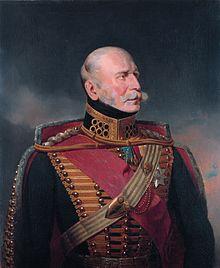 Ernst August I. (um 1842) (Quelle: Wikimedia)