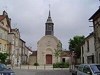 Esbly - L'église.JPG