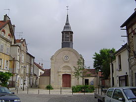Esbly - L'église.JPG