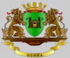 Coat of arms of Ocaña