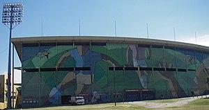 1971 Copa Interamericana - Estadio Centenario