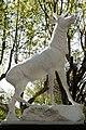 Estatua al Ciervo (B) ubicada en la Rambla Costanera.JPG