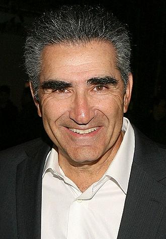 Eugene Levy - Eugene Levy 2011