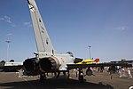 Eurofighter Typhoon - Jornada de puertas abiertas del aeródromo militar de Lavacolla - 2018 - 10.jpg