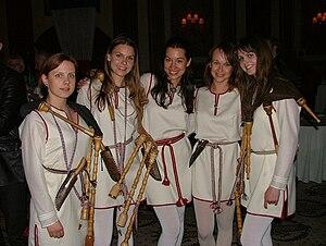 Neiokõsõ - Neiokõsõ in 2004