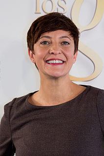 Eva Hache Spanish actress