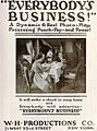 Everybody's Business (1919) - Ad.jpg