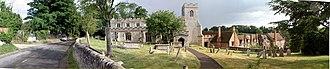 Ewelme - Image: Ewelme Village Church, Ewelme, Oxfordshire