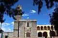 Ex concento Franciscano San Andes Calpan.jpg