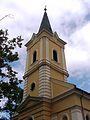 Exaltation of the Holy Cross church, Rákoskeresztúr 03.JPG