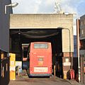Exeter Depot - Stagecoach 17707 (ML02RWW) in the bus wash.jpg