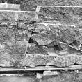 Exterieur GRAFZERK, TIJDENS RESTAURATIE (GELIJMD), DETAIL - Ouderkerk aan de Amstel - 20276181 - RCE.jpg