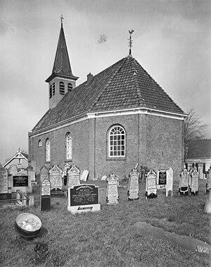 Goënga - Goënga Church (1959)