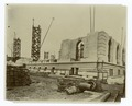 Exterior marble work - construction of the northeast corner (NYPL b11524053-489463).tiff