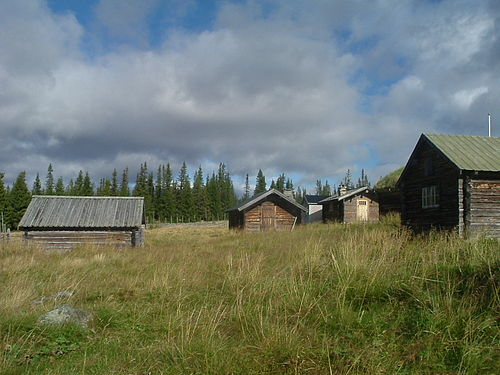 Vstra Storsjbygdens frsamling - satisfaction-survey.net - Kyrkornas