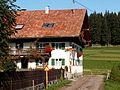 Füssen - Oberdeusch Nr 3 v S.JPG
