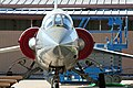 F-104 - Cavanaugh Flight Museum-2008-10-29-068 (4269842373).jpg