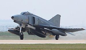A Republic of Korea Air Force McDonnell Dougla...