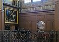 F1713 Paris Ier eglise St-Eustache chapelle Ste-Agnes rwk.jpg