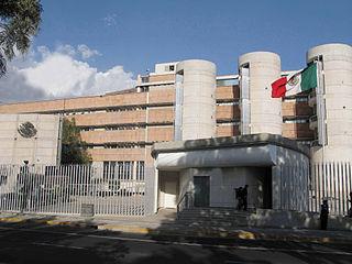Federal Electoral Tribunal