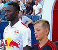 FC Red Bull Salzburg gegen Bayer Leverkusen 23.JPG