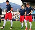FC Salzburg gegen Girondins Bordeaux (UEFA Youth League 17. Oktober 2017) 09.jpg
