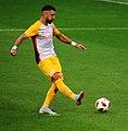 FC Salzburg gegen KF Shkëndija Tetovo (CL-Qualifikation 46. Runde).jpg