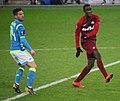 FC Salzburg versus SSC Napoli (UEFA Euroleague Achtelfinalrückspiel 14. März 2019) 45.jpg