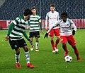 FC Salzburg versus Sporting Lissabon (UEFA Youth League Play off, 7. Februar 2018).jpg 39.jpg