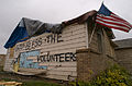 FEMA - 35433 - Message on the side of a house in Colorado.jpg