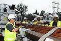 FEMA - 37914 - Arkansas crews work to restore power in Louisiana.jpg