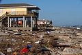 FEMA - 38658 - Debris lines the beach on Galveston Island.jpg