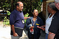 FEMA - 42216 - Community Relations Outreach with Home Owner.jpg