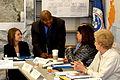 FEMA - 43261 - Tony Russell speaks to Congressional Staff in Texas.jpg