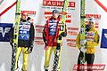 FIS Ski Jumping World Cup Zakopane 2012 - friday podium II.jpg