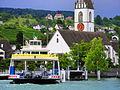 FS Horgen - Meilen - Dampfschiff Stadt Rapperswil 2012-07-15 18-36-27 (P7000).JPG