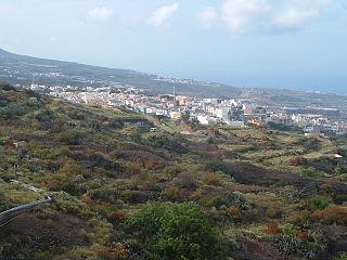 Гия-де-Исора,  Канарские Острова, Испания