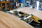 Fairchild Cornell Wing Restoration.JPG