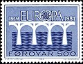 Faroe stamp 092 europe cept 1984.jpg