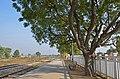 Farrukhnagar Railway Station, Haryana.jpg